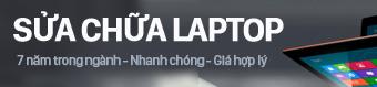 Dịch vụ sửa chữa Laptop - Banner right