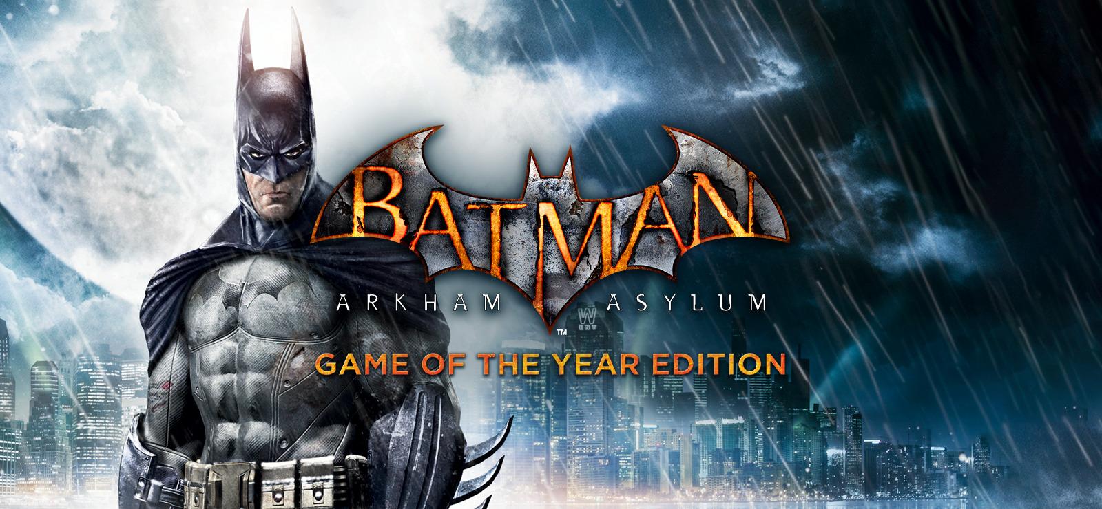 Game Batman cho macbook