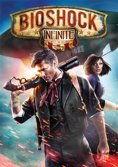 Game Bioshock Infinite cho macbook