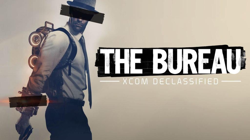 Game The Bureau cho macbook
