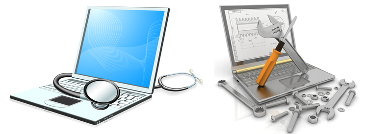 Lỗi laptop và cách khắc phục