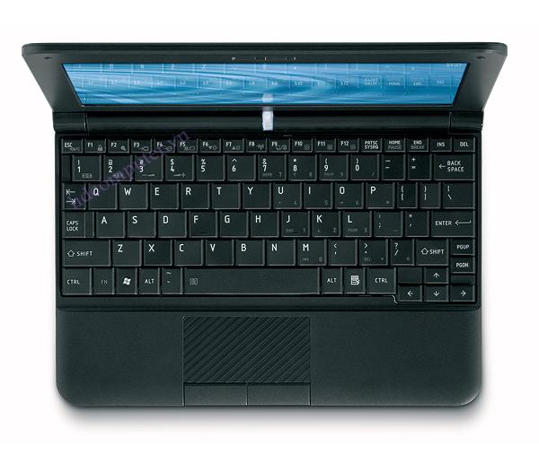 Ban phim laptop Toshiba NB200-1
