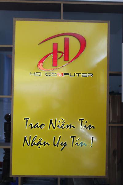tầm nhìn và sứ mệnh của trung tâm sửa laptop HDcomputer