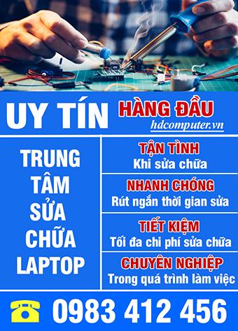 Sửa Chữa Laptop tp. hcm