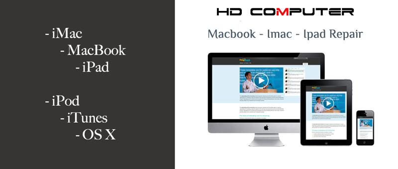 Làm sao để tìm được địa chỉ sửa chữa Macbook tốt?