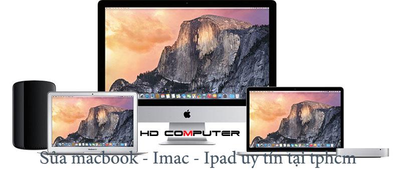 Cách nhận biết trung tâm sửa chữa Macbook uy tín tại HCM