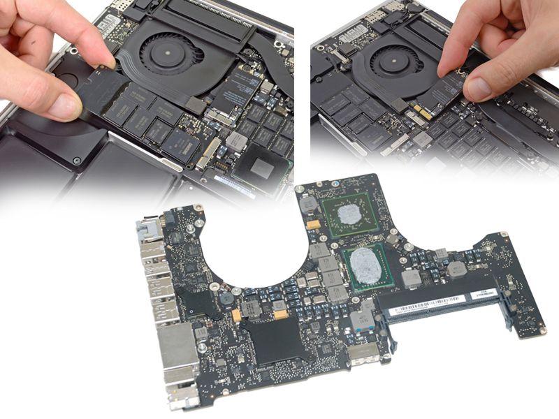 Địa chỉ sửa chữa Macbook Uy tín - Tin cậy - Chuyên nghiệp