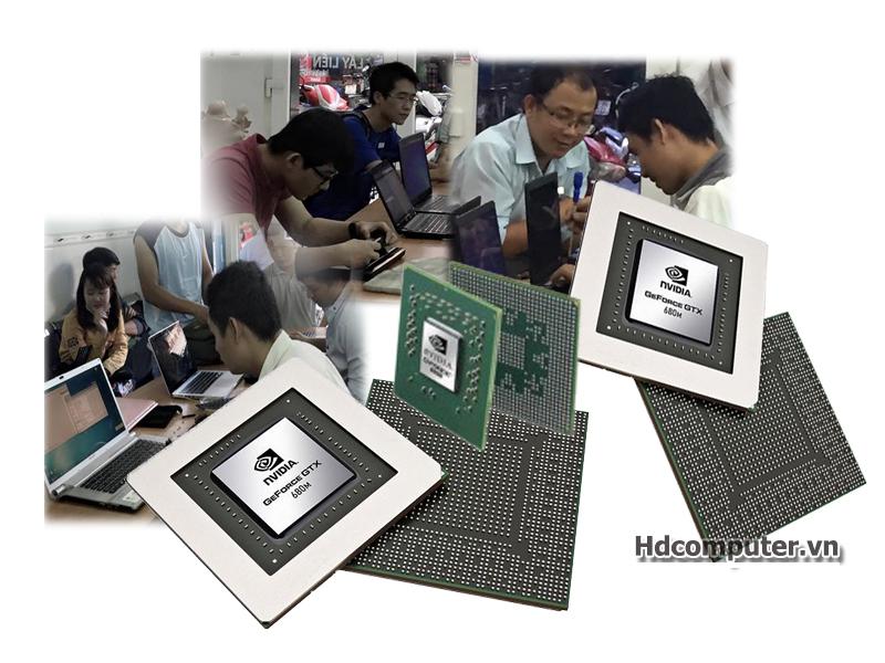Biểu hiện và nguyên nhân - nơi sửa lỗi VGA uy tín
