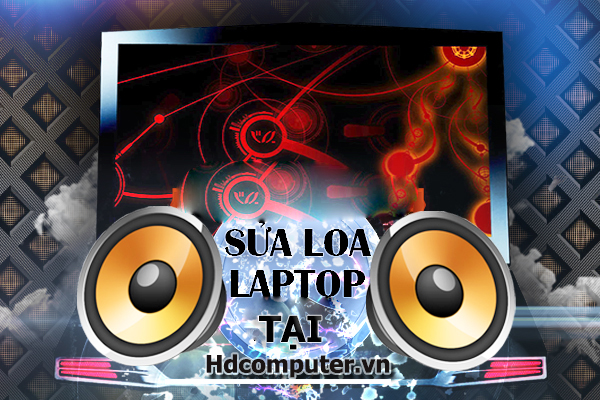 Cách khắc phục Laptop bị mất âm thanh