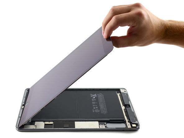 Hướng dẫn thay thế màn hình Ipad Air 2