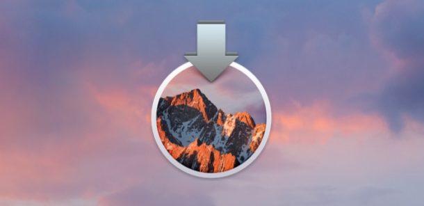 Các phím tắt hữu dụng khởi động trên MacBook