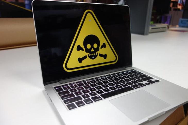 7 sai lầm nghiêm trọng làm cho Macbook ngày càng chậm