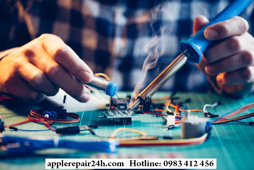 Sửa Laptop Panasonic tại TP. HCM