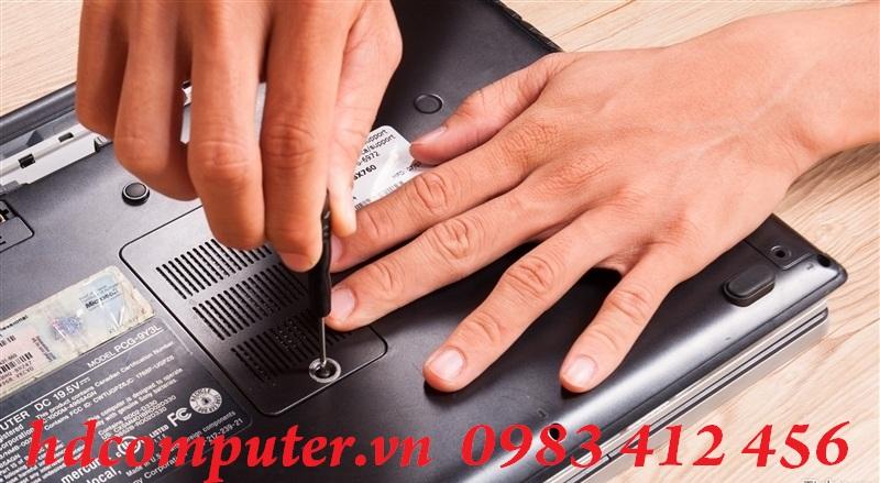 Sửa Laptop Acer Tại TP.HCM
