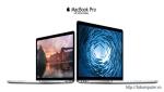 Địa chỉ sửa chữa Macbook Pro tin cậy