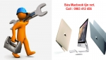 Sửa chữa Macbook tại nhà