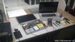 Sửa chữa macbook Pro HCM