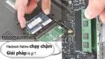 Nâng cấp RAM Macbook Retina giá rẻ tại HCM