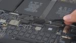 Hướng dẫn thay thế ổ cứng cho Macbook Pro 2015