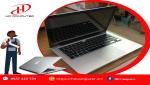 Sửa Macbook uy tín lấy ngay tại HCM