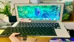 Thay bàn phím macbook air lấy liền tại HD Computer
