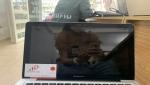 Nguyên nhân và cách khắc phục macbook bị đen màn hình