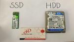 Lắp song song 2 ổ cứng ssd và hdd cho laptop được không?