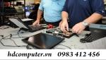 Sửa Laptop Fujitsu Tại TP. HCM