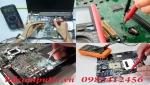 Sửa nguồn laptop tại TP. HCM