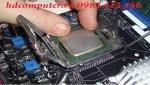 Sửa Laptop HP tại HCM