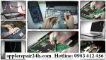 Sửa chữa Laptop chuyên nghiệp tại TP. HCM