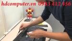 Dạy sửa Laptop cơ bản cho người mới