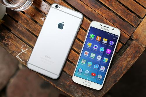 Thị trường smartphone trong nước ảm đạm