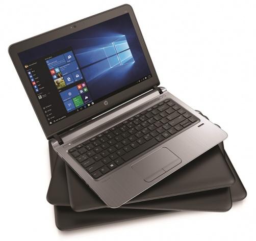 HP ProBook 400 series G3 là một lựa chọn sáng giá cho làm việc và giải trí