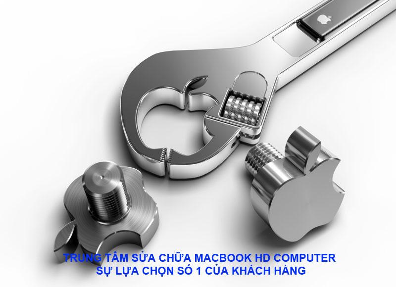 Người dùng trông đợi gì ở những trung tâm sửa chữa Macbook