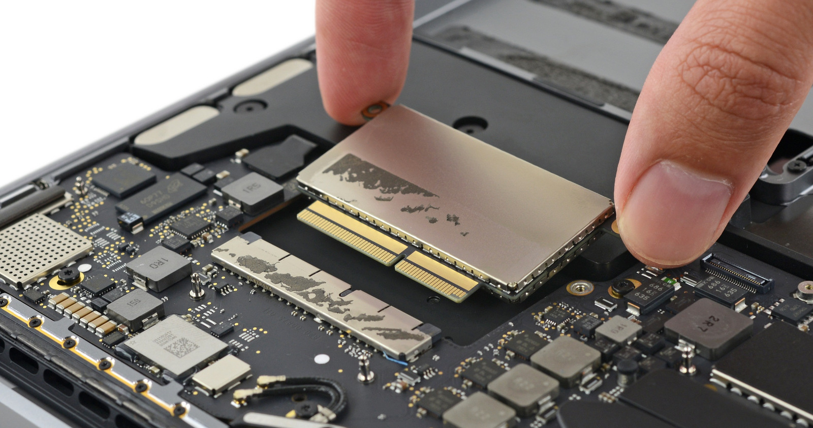Hướng dẫn nâng cấp SSD cho Macbook - Giải pháp hiệu quả để trẻ hóa hệ thống