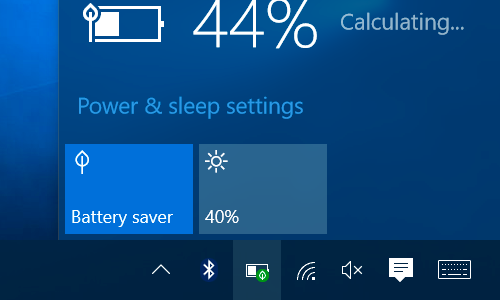 10 mẹo tiết kiệm pin người dùng Laptop nên áp dụng ngay