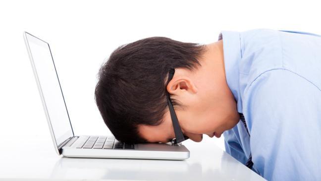 Cách khắc phục những lỗi đơn giản cho Laptop và PC