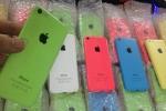 iPhone 5C 8GB khoá mạng xuất hiện, giá chỉ hơn 2 triệu đồng