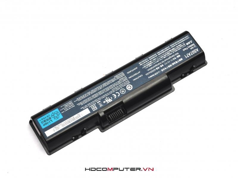 PIN LAPTOP Acer Aspire one D255, D260, D257, 722, PAV70, AO722. Gateway LT23, LT23, LT25, LT27