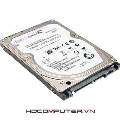 Ổ cứng HDD 500GB SATA III 5400RPM