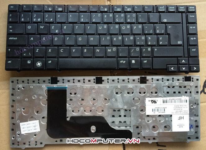 Bàn phím Laptop HP Compaq 8440W, 8440P