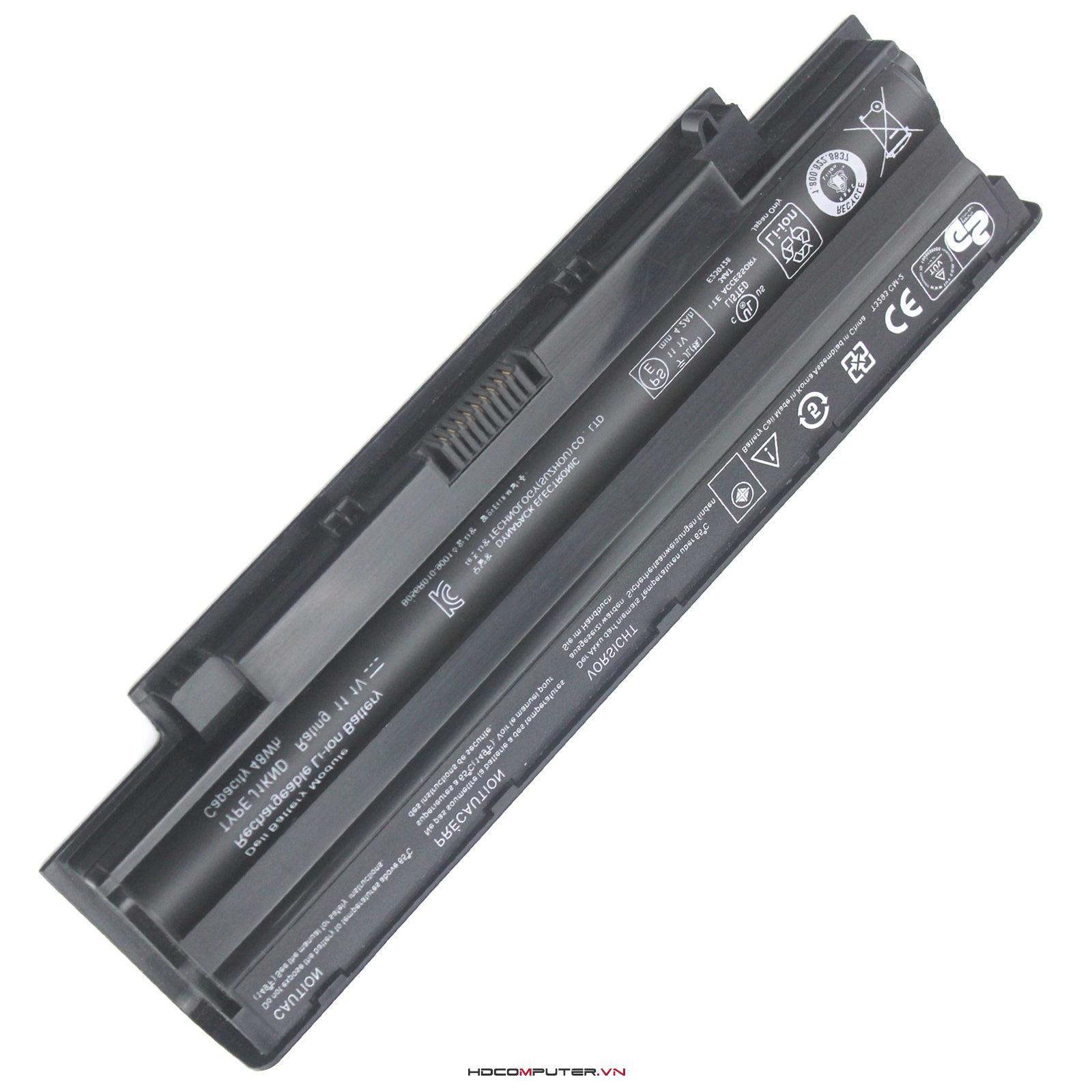 Pin laptop Vostro 3450, 3550, 3750, 1440, 1450 , Vostro 3750 (Zin )