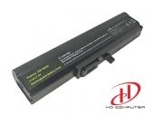 Pin laptop sonny BPS5 màu đen