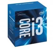 CPU Intel Core i3 6100 ( 3.7Ghz / 3Mb cache )