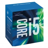 CPU Intel Core i5 6400 ( Up to 3.3Ghz / 6Mb cache )