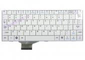 Bàn phím Laptop Asus EEEPC 700, 701, 900 ( Trắng )