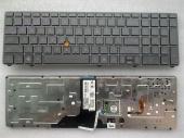 Bàn phím Laptop HP Elitebook 8760W