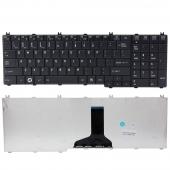 bàn phím laptop Toshiba Satellite L650, L655, L670, L770, L750, L755 new