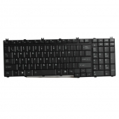 bàn phím Satellite  A500, A505, P200, P205, P300, P305, P500, P505, L350, L355, L500, L505, L550, L555, G55,  F60 new (đen)